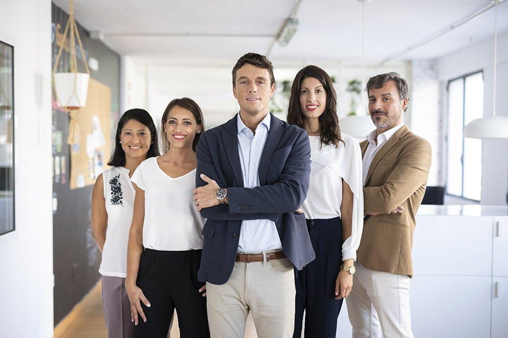 asesoría gestoría empresas en Alicante